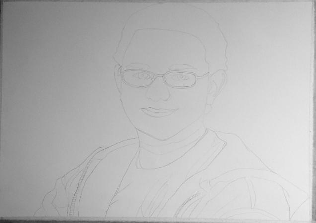 Final Portrait 1